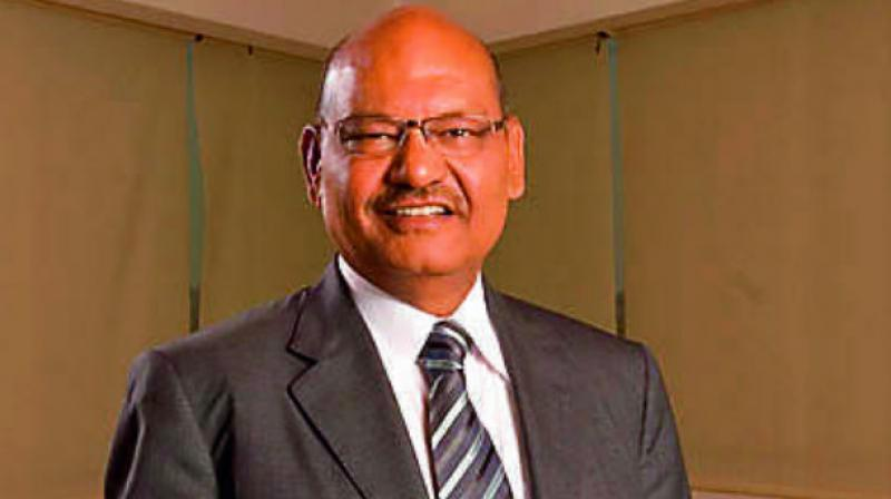 Vedanta Resources Plc Chairman Anil Agarwal will take the London-listed miner private on October 1, after the holders of 26 per cent of shares agreed to sell to his family trust Volcan Investments.