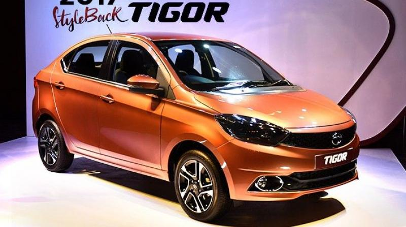 The two new trims will be offered with a 1.2 litre petrol engine, Tata Motors said in a statement.