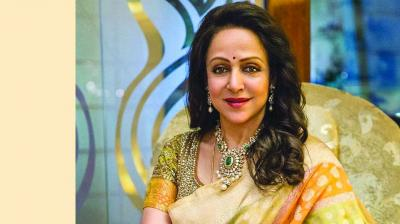 BJP MP from Mathura Hema Malini said farmers protesting against farm laws 2020 do not even know what they want.