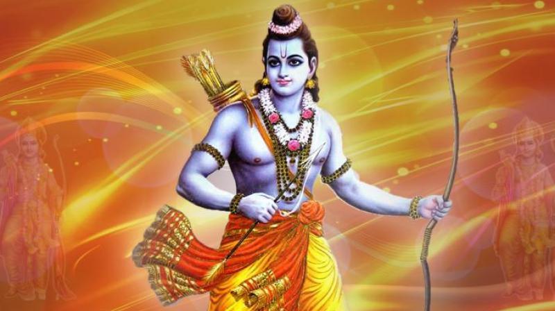 Lord Ram (Representational image)