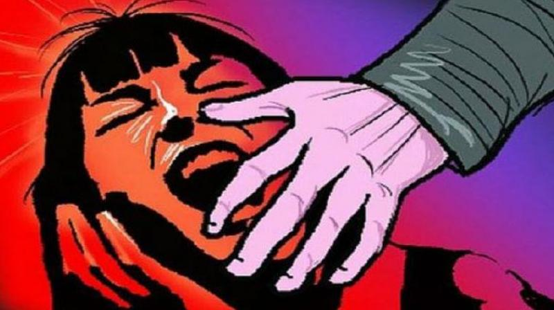 The girl told her mother about the incident after which a complaint was lodged with Upnagar police station against Bahot and he was arrested, said police. (Photo: File/Representational)