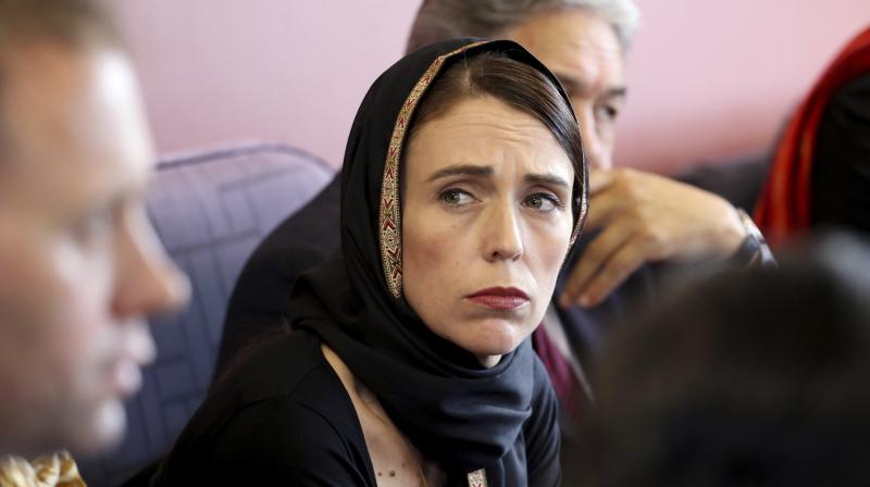 50 people in two Christchurch mosques were killed. (Photo:AP)