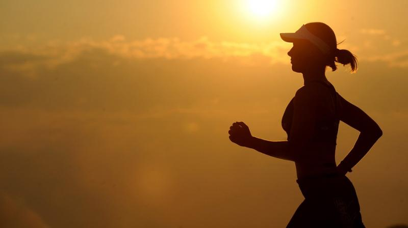 The findings show that mental well-being is capable of predicting leisure-time physical activity in midlife. (Photo: Representational/Pixabay)