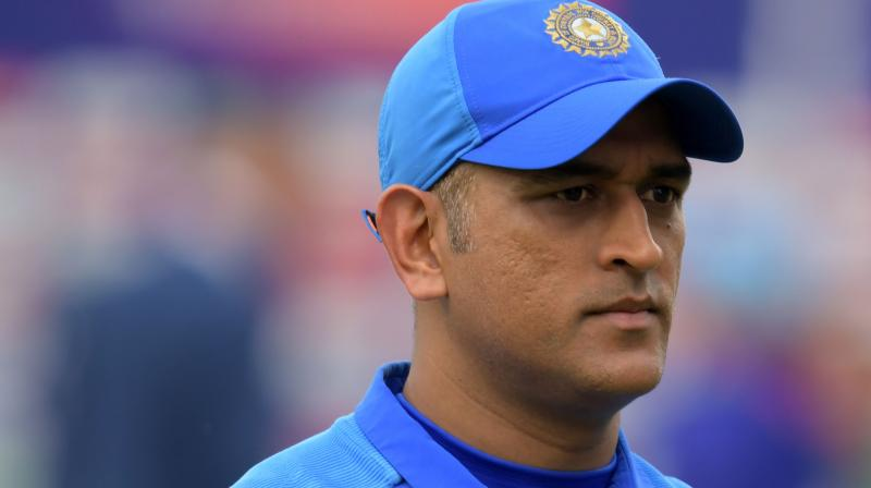 Manoj Tiwary, while speaking on the former Indian skipper's retirement situation, said that the BCCI needs to take a call on Dhoni's future. (Photo: AFP)