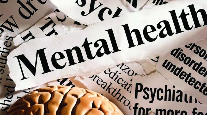 The basic problem  or rather the biggest impediment to providing appropriate mental healthcare services and provisions in the country is due to inadequate allocation of funds for mental healthcare facilities.