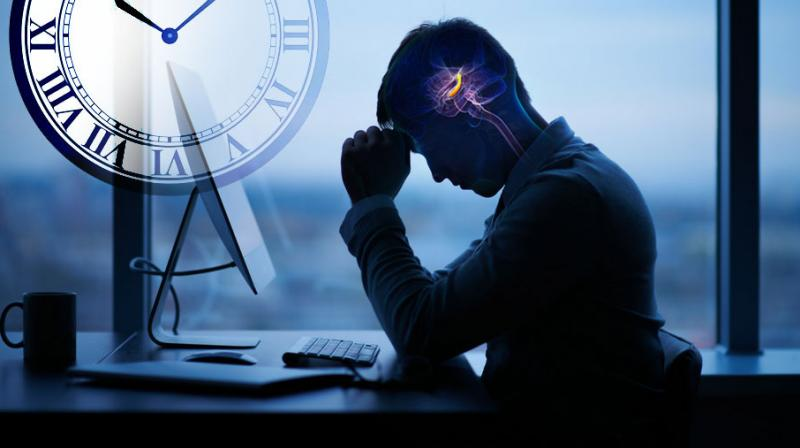 Stress is often listed as a causal factor of many lifestyle disorders but objective signs of assessing stress and cohesive scientific parameters are lacking.