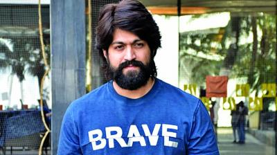 KGF' star Yash feels honoured to share screen space with