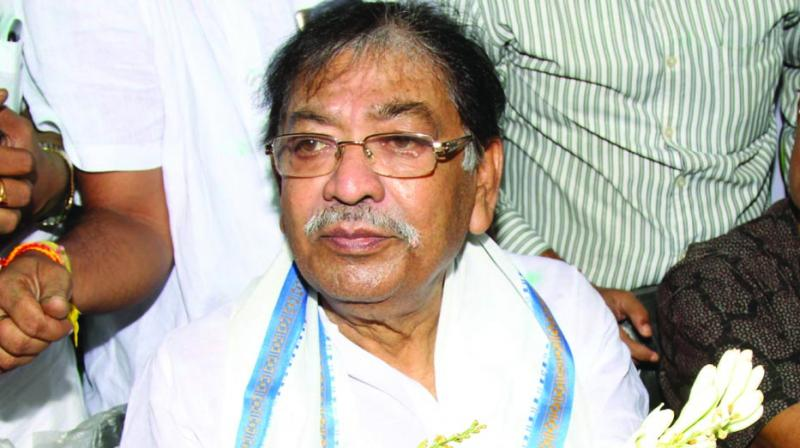 Mitra said Congress would neither seek Banerjee's support 'nor would it support her prime ministership'. (Image: File)