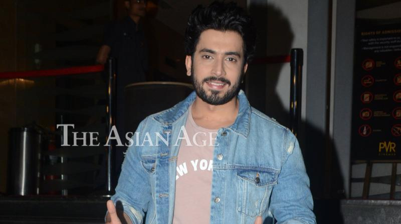 Sunny Singh is working with Luv Ranjan, Kartik Aaryan and Nushrat Bharucha for the third time.