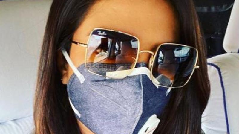 Priyanka Chopra. (Photo: Instagram)