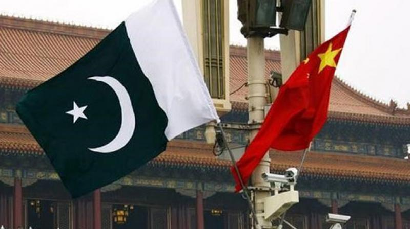 China has high stakes in Pakistan where it has invested over USD 50 billion on China-Pakistan Economic Corridor (CPEC) under its ambitious Belt and Road initiative. (Representational Image)