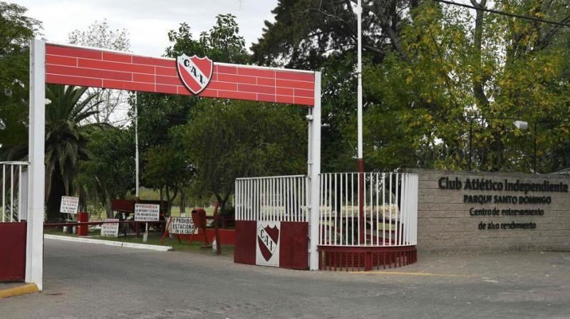 The shocking revelation of an illicit sex network operated at one of Argentina's most prestigious and successful clubs was made after a 17-year-old told an Independiente psychologist he had been encouraged. (Photo: AFP)