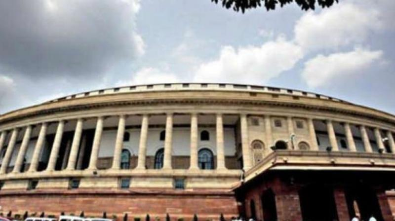 The Transgender Persons (Protection of Rights) Bill, 2019, introduced by Social Justice and Empowerment Minister Thaawarchand Gehlot, provides a mechanism for their social, economic and educational empowerment. (Photo: File)