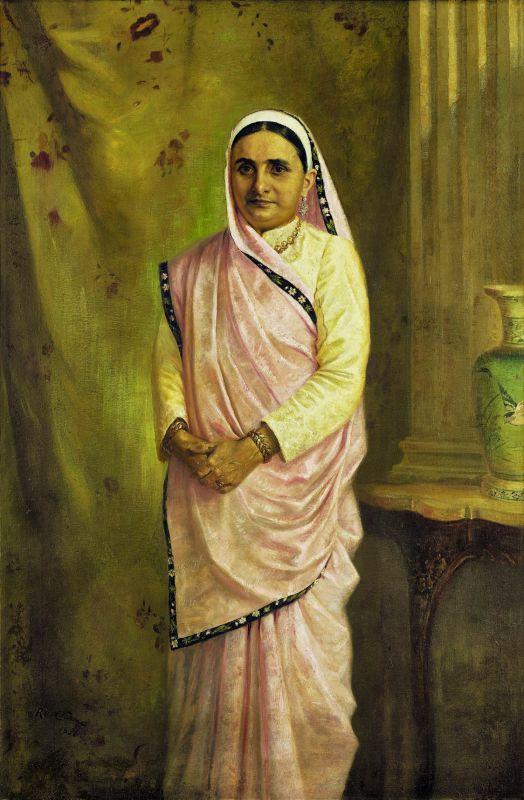 Bai Sunabai Temuljee Nariman