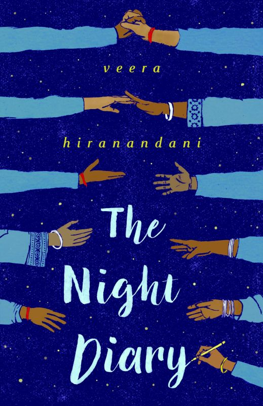 The Night Diary Author: Veena Hiranandani Cost: Rs 299 No of pages: 264 Publisher: Penguin Random House