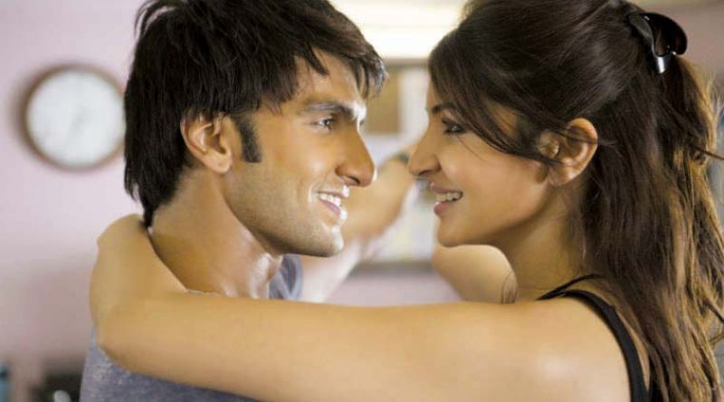 Anushka Sharma and Ranveer Singh shared screen space in Dil Dhadakne Do after their break-up.