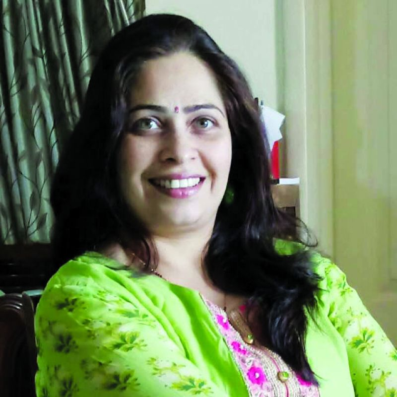 Jayanti Gadgil