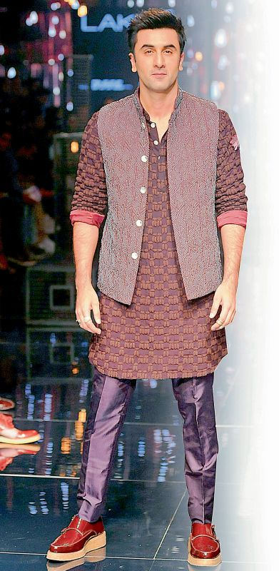 Ranbir Kapoor recently spoke about how a single flop can change the game in Bollywood.
