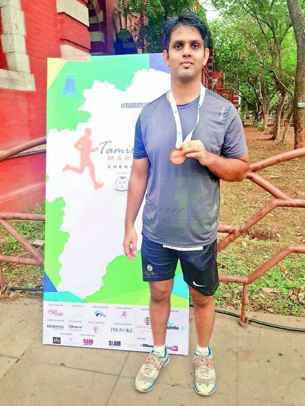 Vijay Boddupali