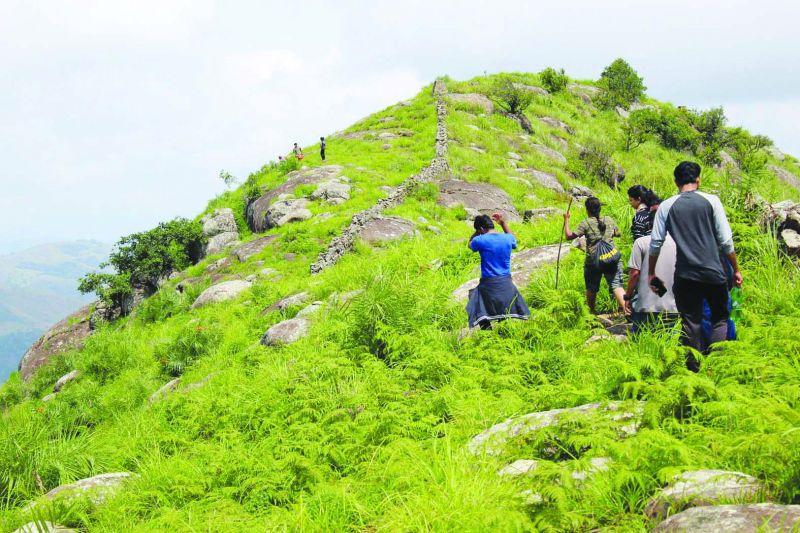 Calvari Mount
