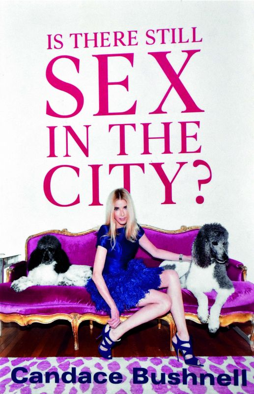 Is There Sill Sex in the City?  by Candace Bushnell Hachette Books Pp. 258, Rs 599