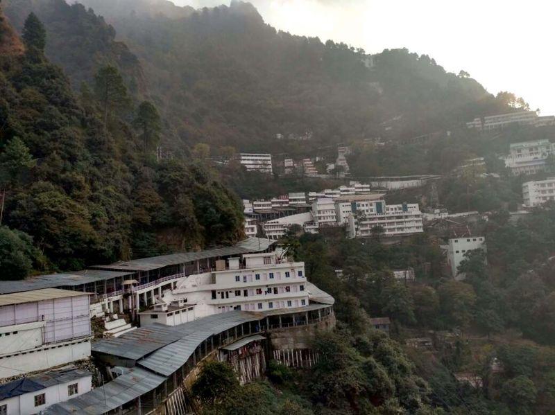 Katra in Jammu
