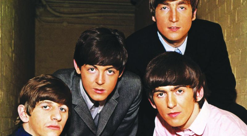 Beatles legacy continues even 48 years after its break-up.