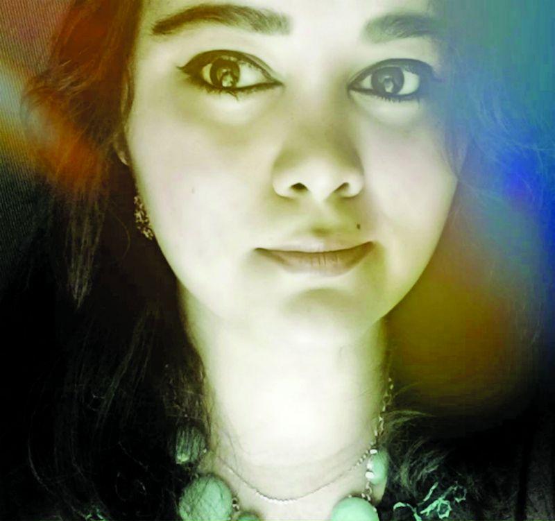 Scherezade Sanchita Siobhan