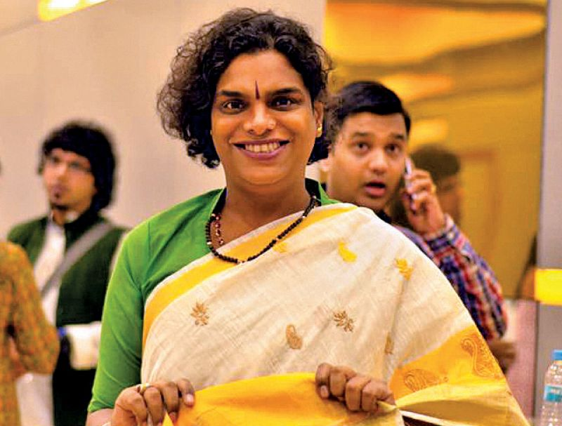 We will provide care to the lives of those helpless and destitute senior citizens from the transgender community. — Gauri Sawant, Transgender Activist