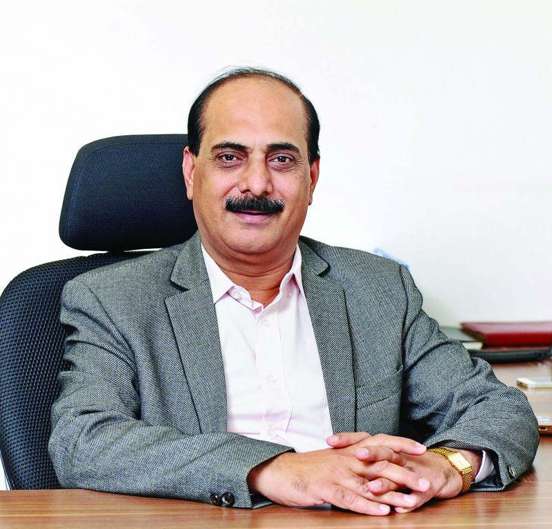 Sunil Duggal, Chief Executive Officer of Hindustan Zinc