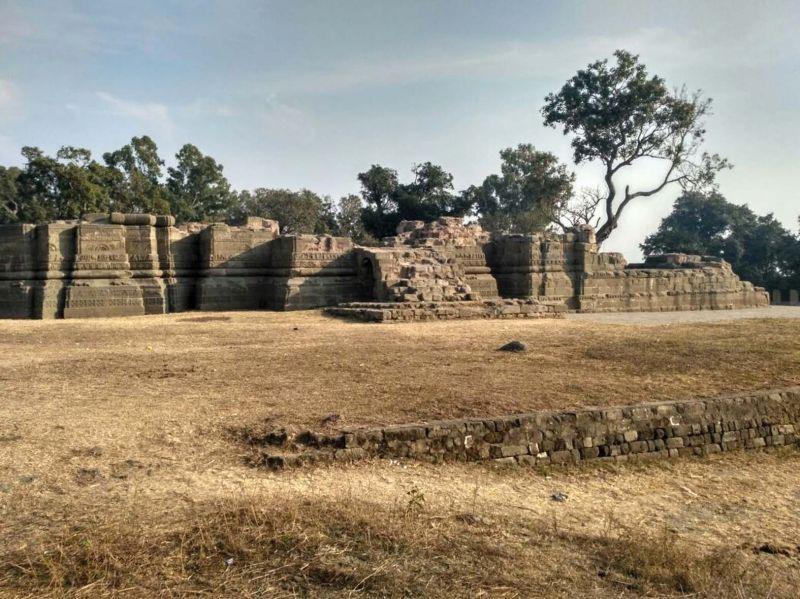 Nurpur Fort, Pathankot