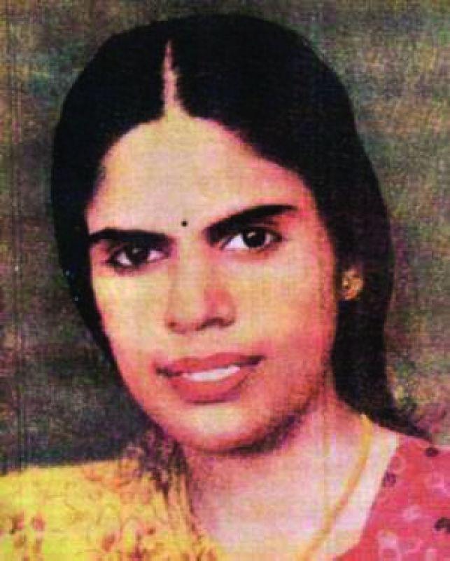 Saraswathi Amma  Rajalakshmi