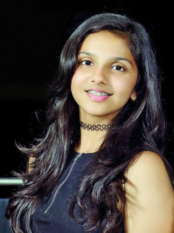 Sanjana Runwal
