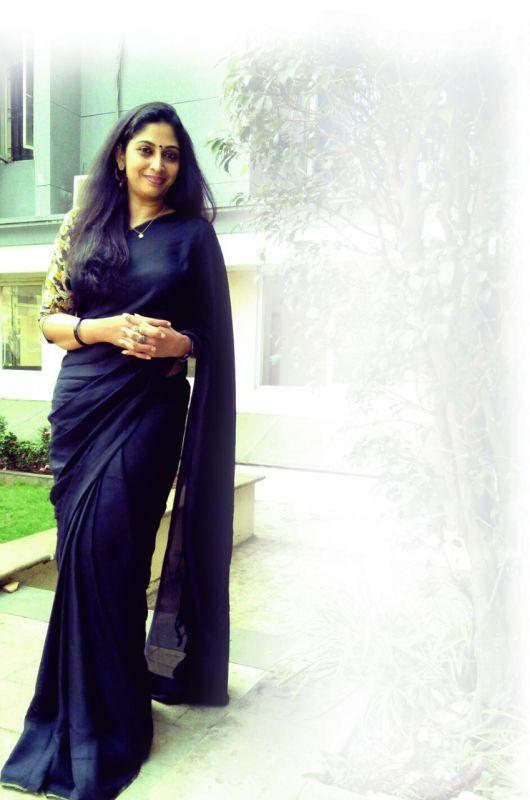Anitha Dileep