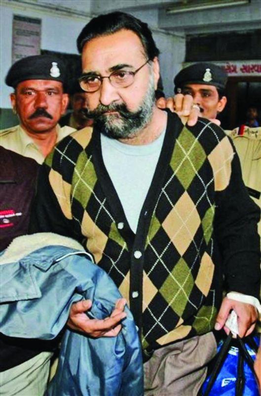 Mohinder Singh Pandher