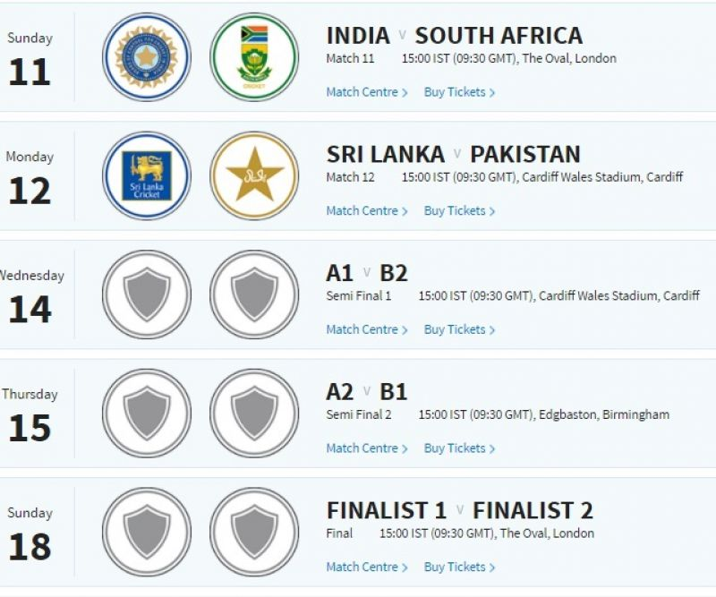 (Photo: Screengrab from BCCI website)