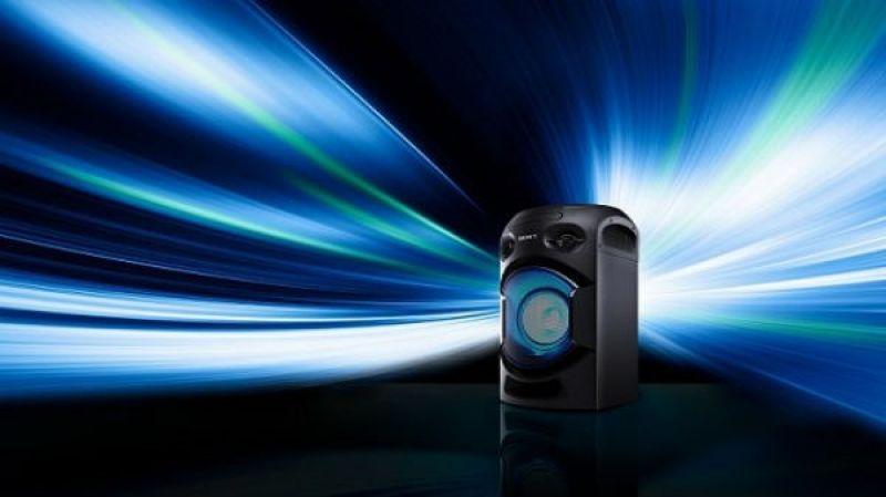 Sony MHC-V21D speaker