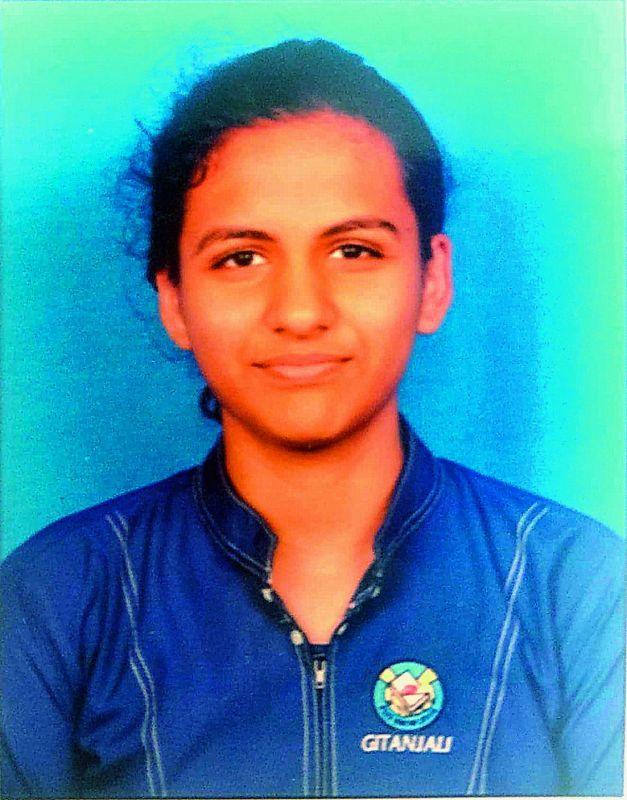 Anisha Mansingh