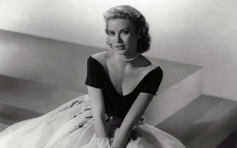 Grace Kelly (Photo: AP)