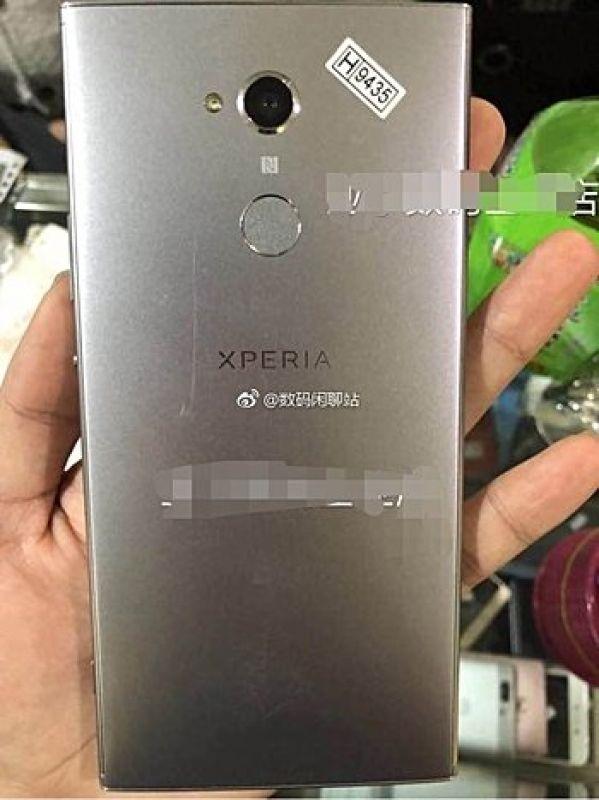Sony Experia XA1 Ultra