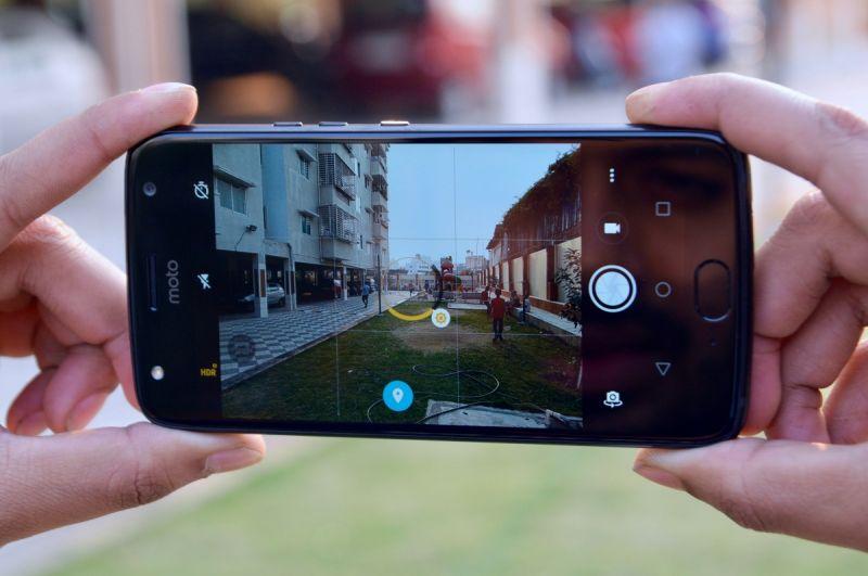 Moto X4 (6GB RAM) review: Lacks the X factor
