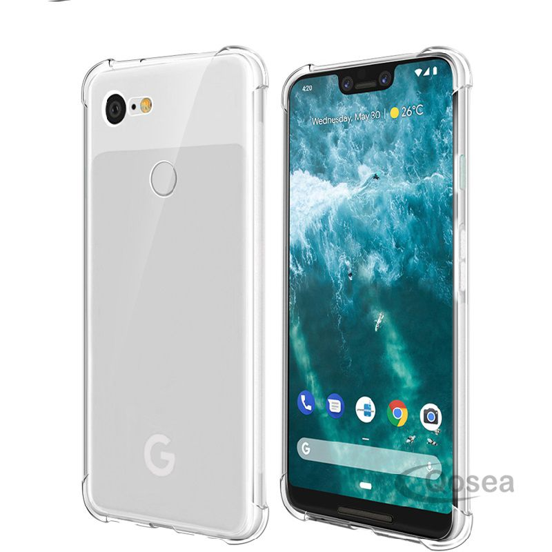 Google Pixel 3 XL leaked