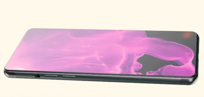 iPhone 11 Pro concept