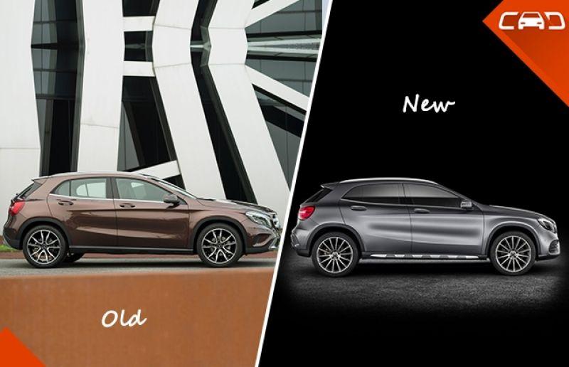 Mercedes Gla  Sales Figures