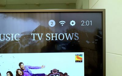 Mi LED TV 4X Pro 55-inch review: The 4K UHD smart TV you can