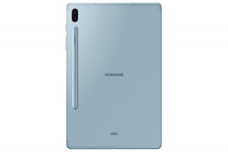 Samsung Galaxy Tab S6 launch