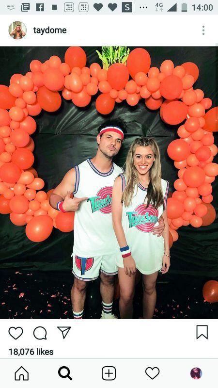 Twilight star Taylor Lautner confirms his new romance