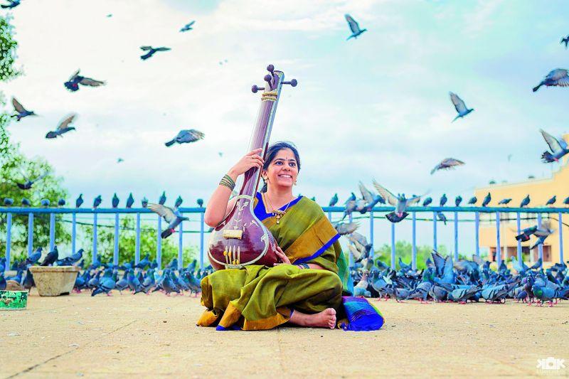 Karthika Anagha
