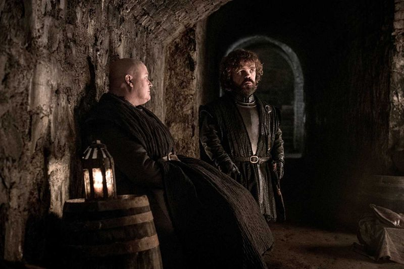 Still from Game of Thrones Season 8 Episone 3 (Photo: HBO)