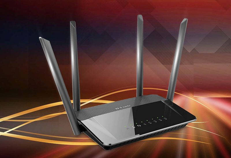 D-Link Routers